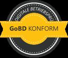 GoBD Konform
