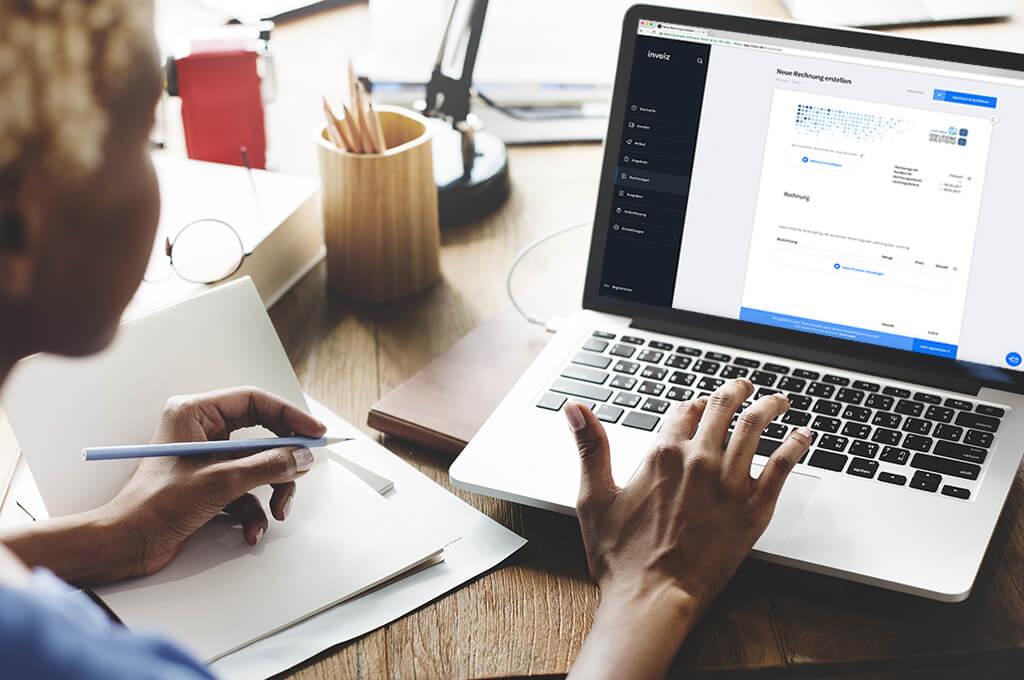 Rechnungs-FAQ: Facts für Fakturierer präsentiert von invoiz