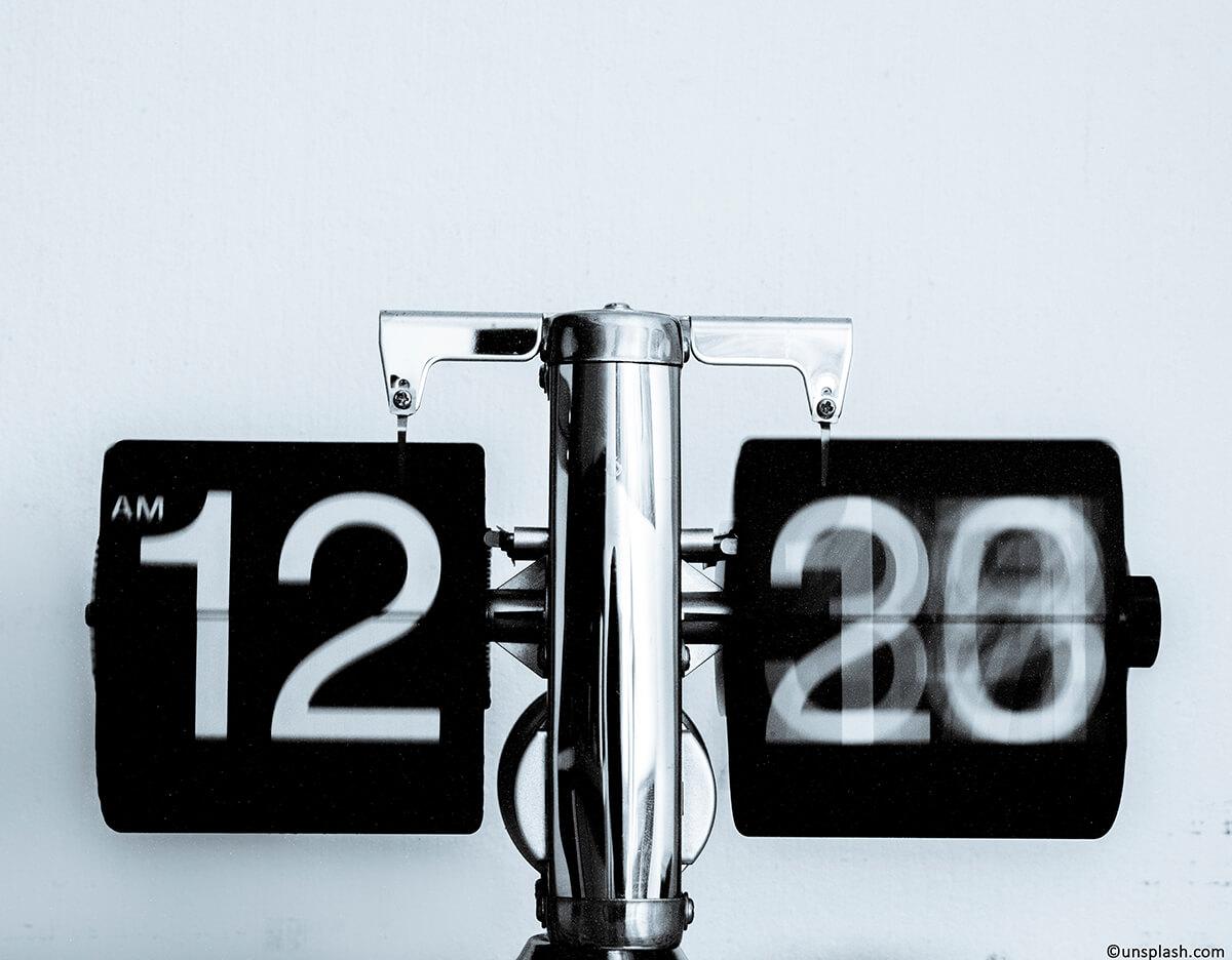 Zeiterfassung mit dem Rechnungsprogramm invoiz