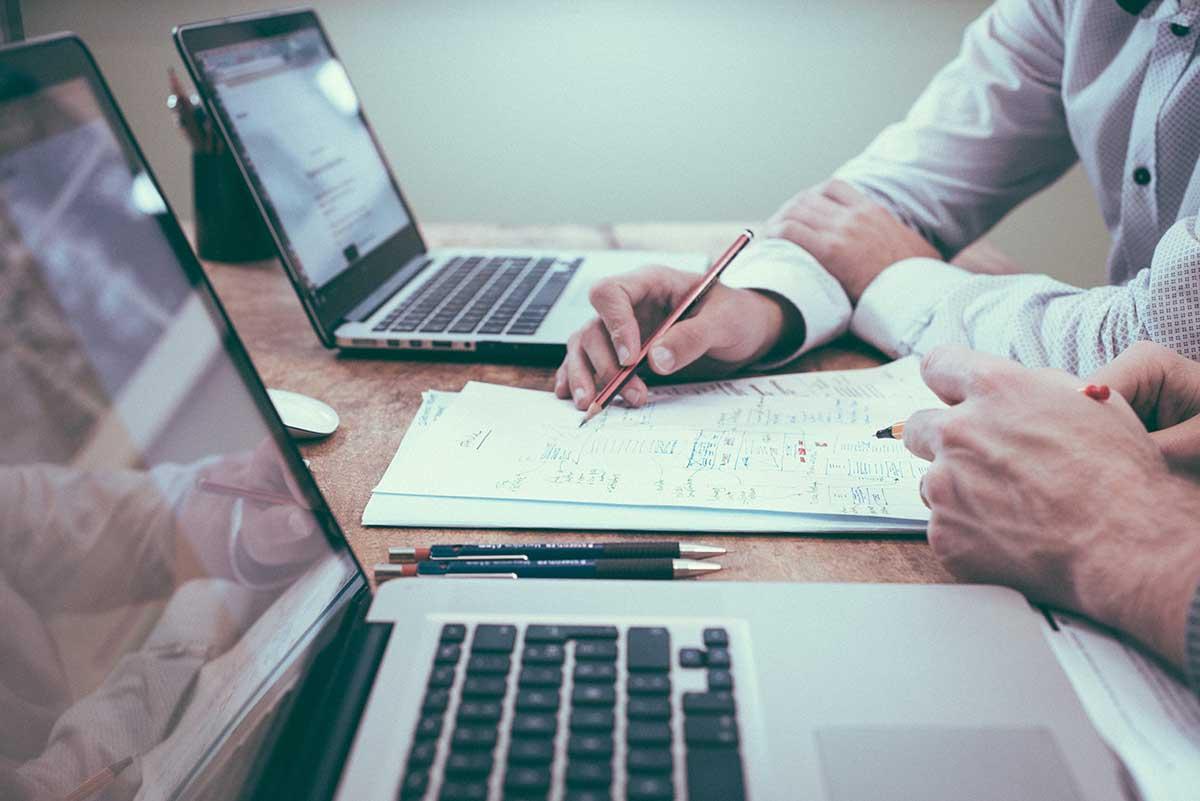 Checkliste Freelancer