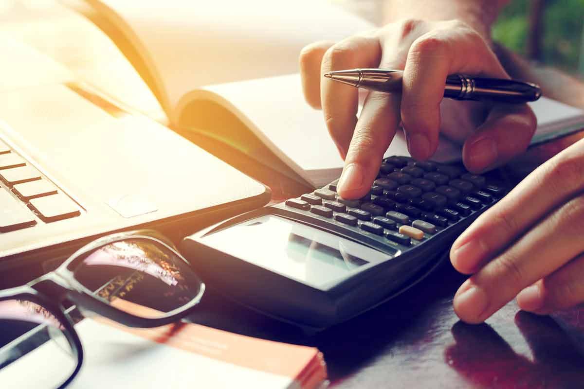 Sammelrechnung in invoiz schreiben