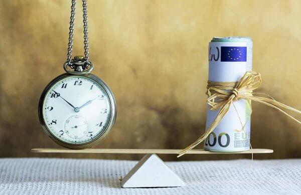 Mit Skonto in einem begrenzten Zeitraum weniger bezahlen.