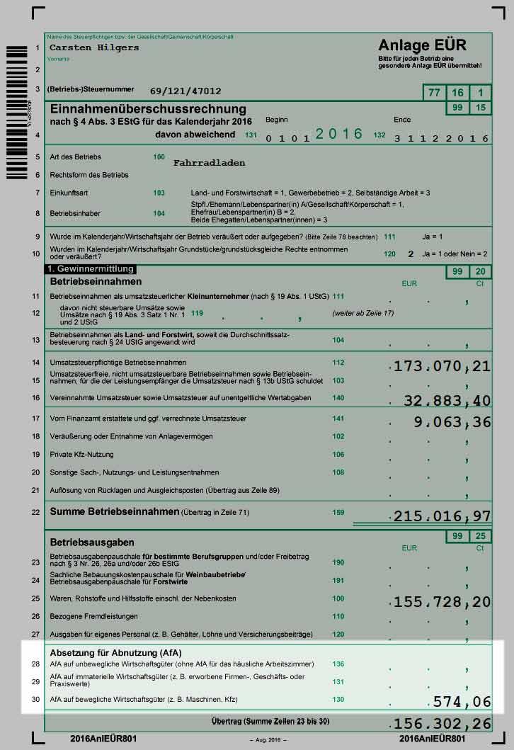 Abschreibung nutzungsdauer sessel - Afa tabelle 2017 ...