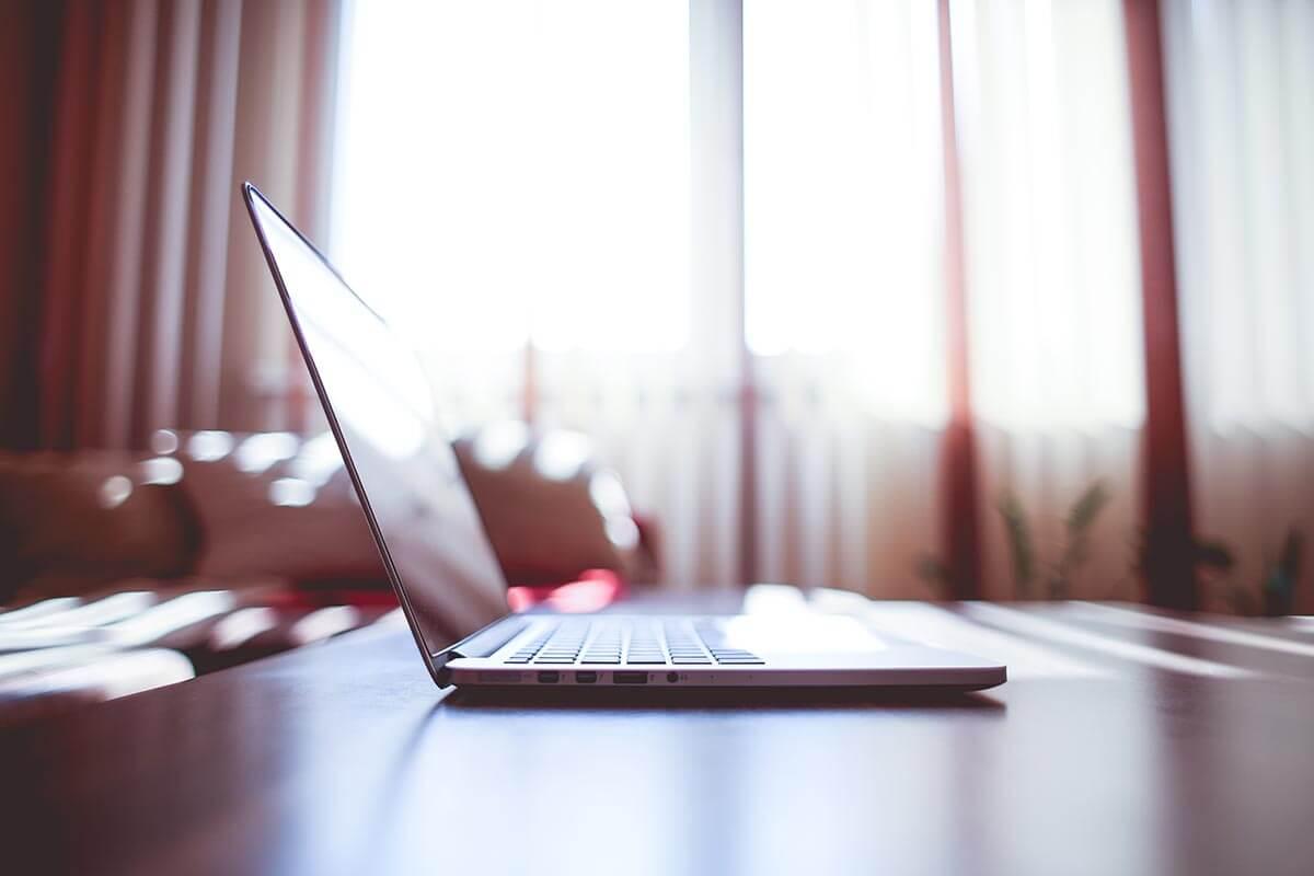 Abschreibung Laptop