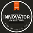 Innovator qualifiziert Siegel
