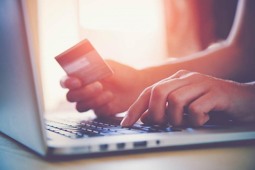 Online-Bezahlung in invoiz