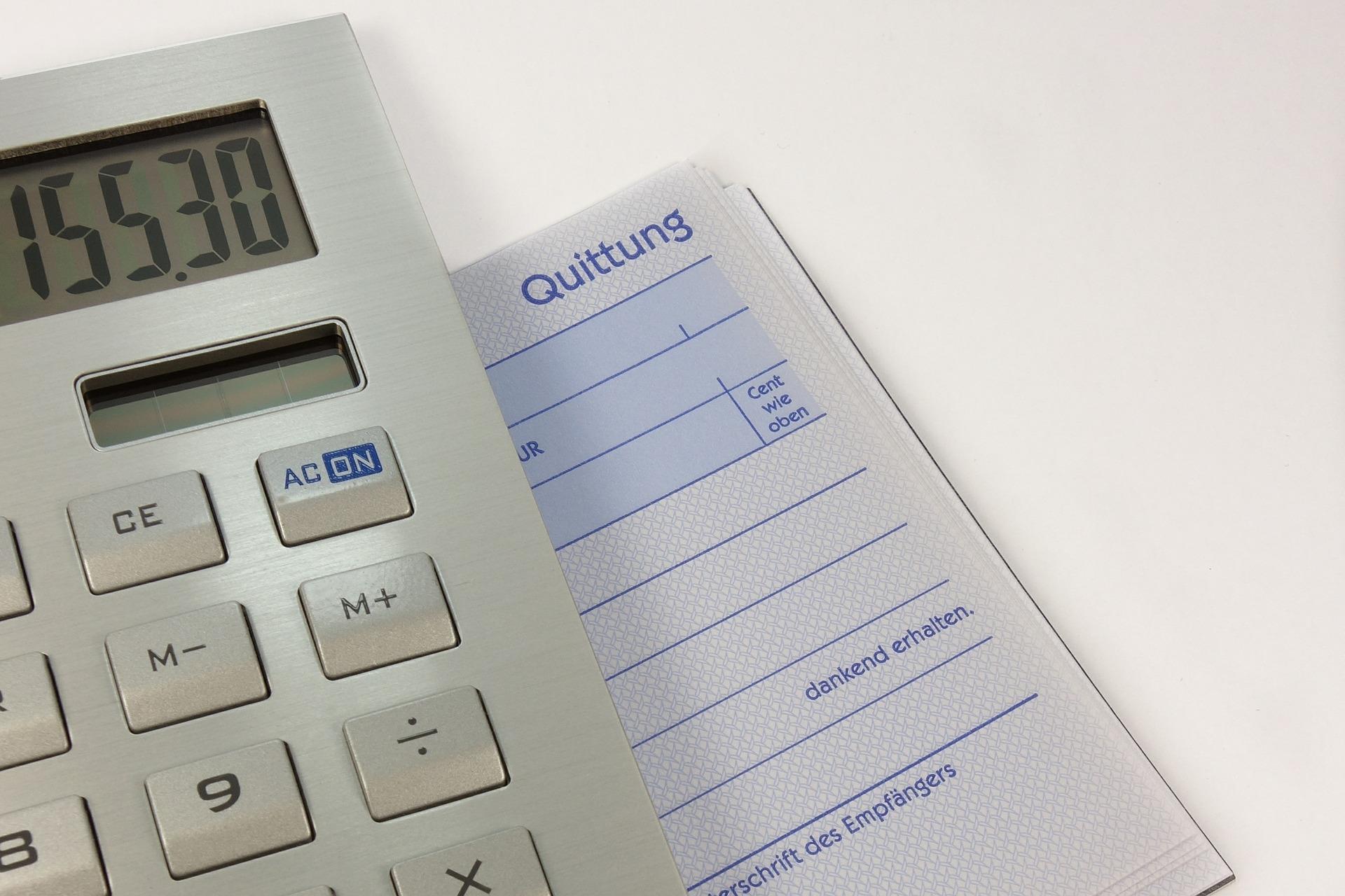 Was Ist Der Unterschied Zwischen Rechnung Und Quittung