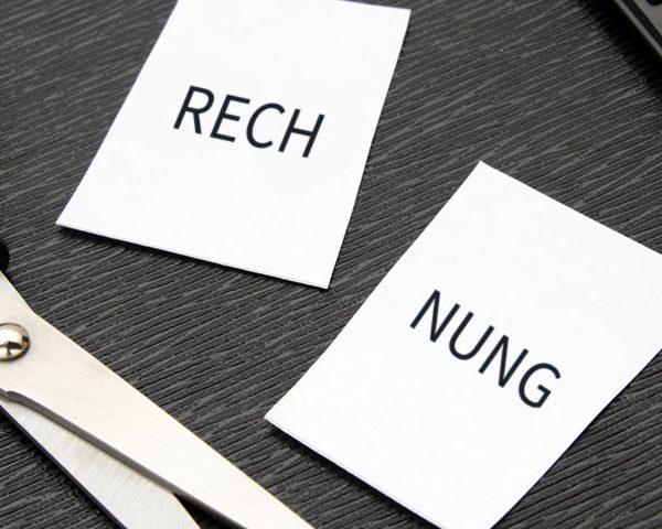 reduzieren Sie Ihre Rechnungssorgen Umsatzsteuer