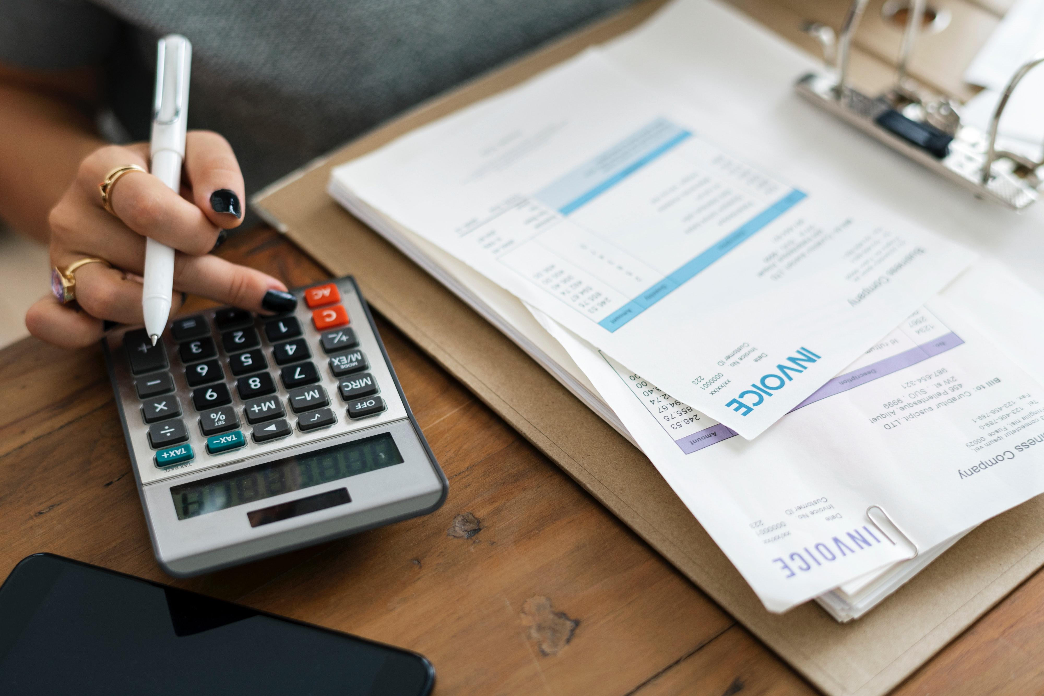 Rechnungs Muster Die Korrekte Abschlagsrechnung