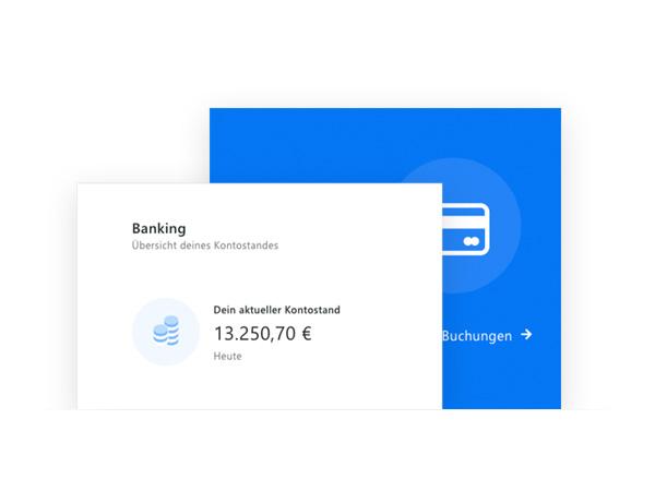 automatisiertes Banking