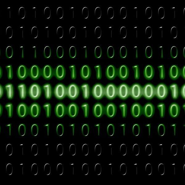 binary-code Thumbnail